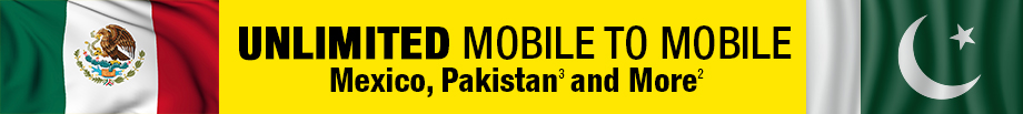 Unlimited Mobile To Mobile Calling